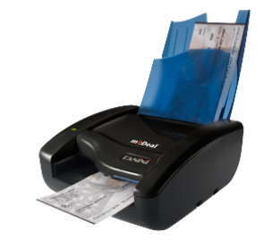 Panini mI:Deal Check Scanners
