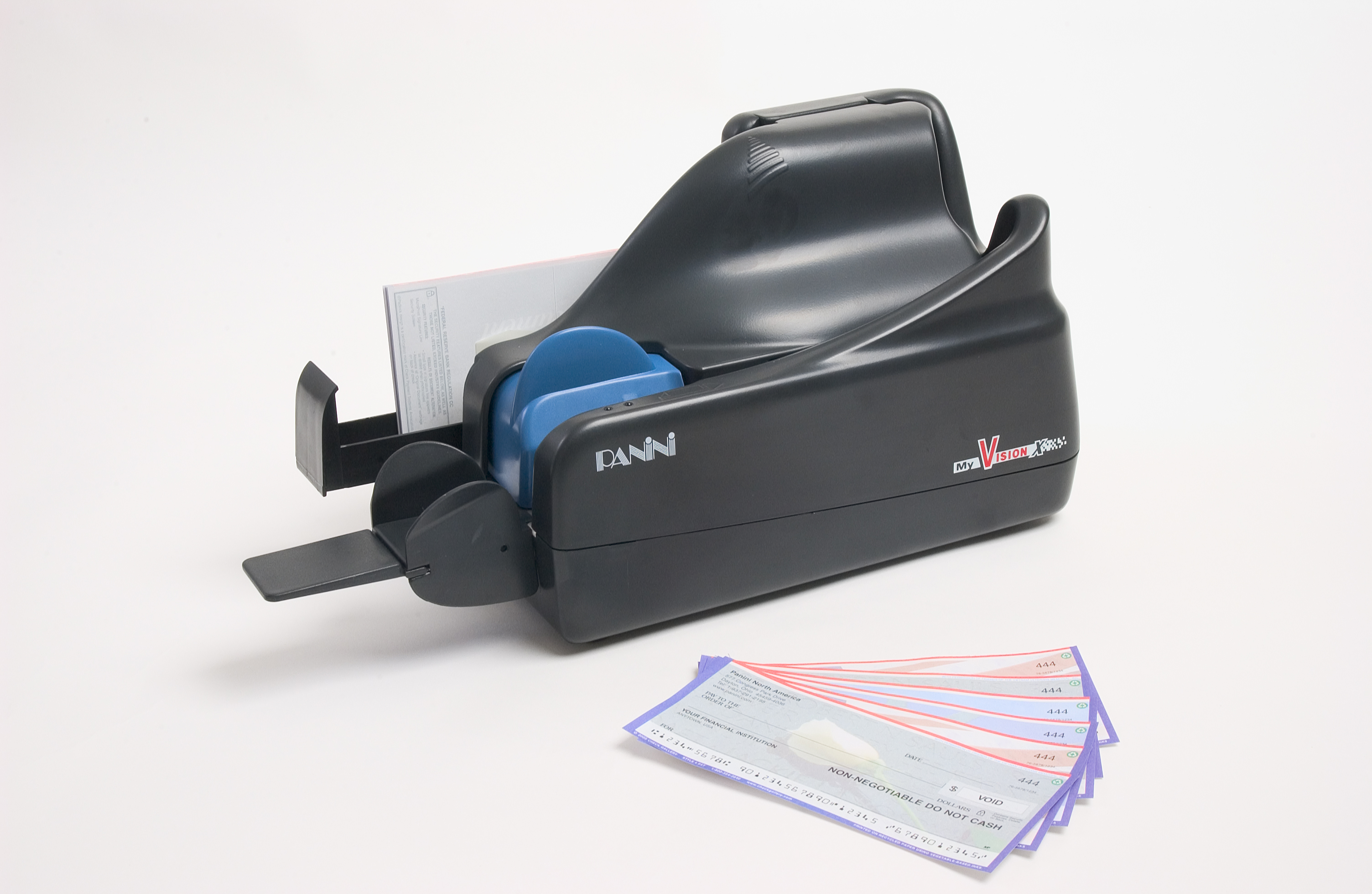 REFURBISHED Panini My Vision X 90dpm, 100 Doc Feeder