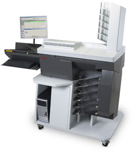 s1740 - 110ppm Auto Document Separation Scanner